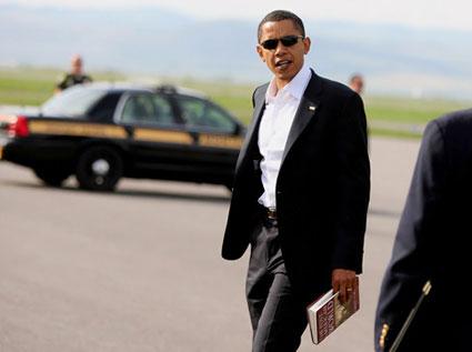 Obamasuave