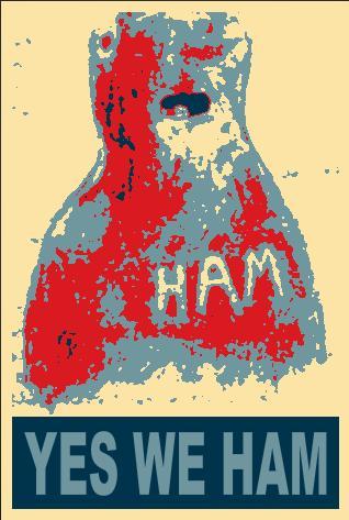 Yes we ham2