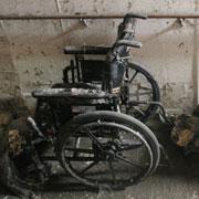 St-rita wheel chair