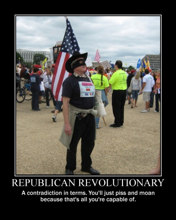 RepublicanRevolutionary