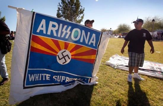 ArizonaImmigrationNazi
