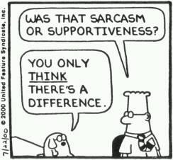 SarcasmSupportiveness