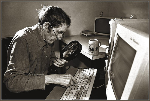 OldManComputer