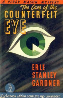 Counterfeit eye