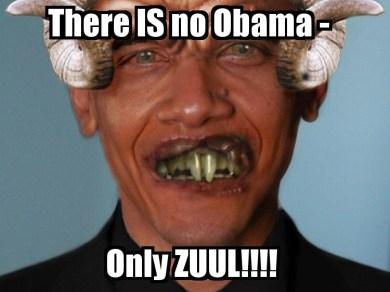ObamaZuul