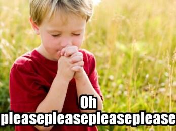 OhPleasePleasePlease