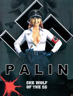 Palin-She-Wolf