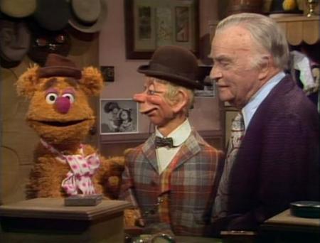 Fozzie, Mortimer & Bergen