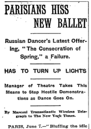 220px-Russian_Ballet_in_Paris_-_New_York_Times_1913-06-07