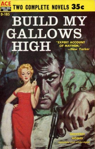 Build My Gallows High