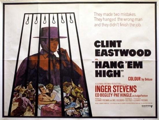Eastwood-Hang 'em High