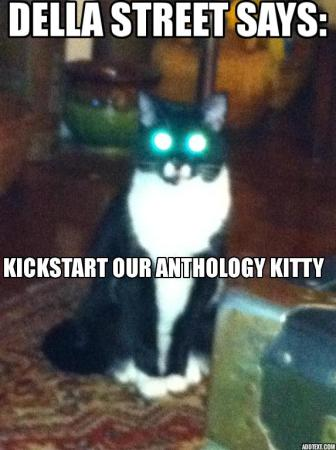Della Kickstarter