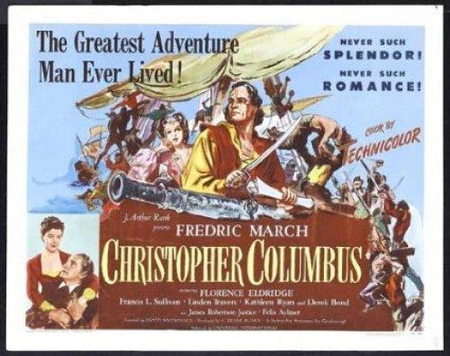 March-Columbus