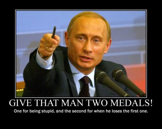 PutinStupid