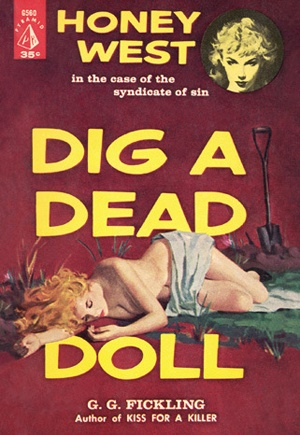 Dig A Dead Doll