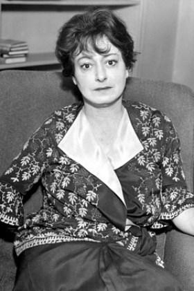 Dorothy Parker 1932