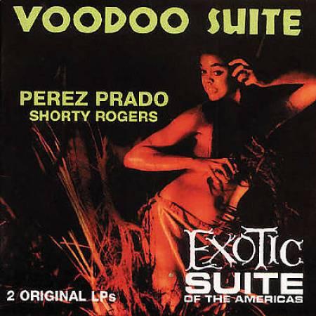 Voodoo Suite-1
