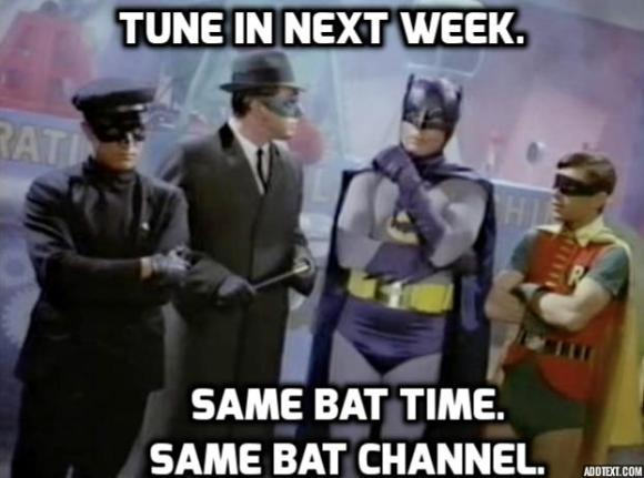 Batman-GH meme