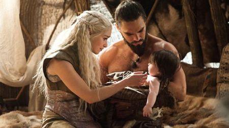 Daenerys-Targaryen-family