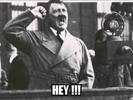 HitlerHey