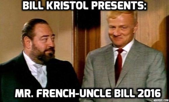 Kristol meme