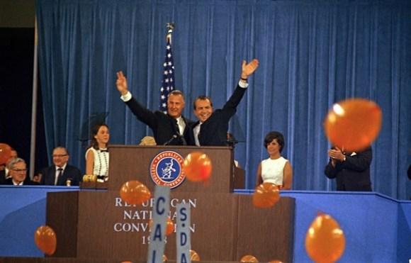 Nixon-Agnew 1968 RNC.