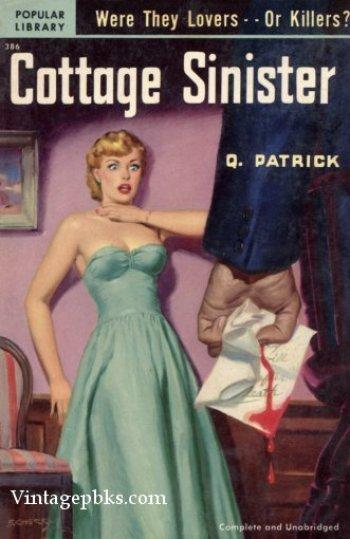 Cottage Sinister