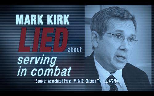 Kirk lied