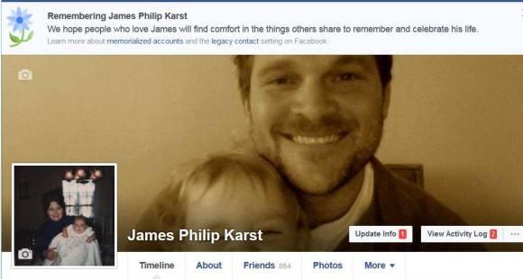 Karst is dead.