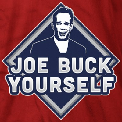 Joe Buck Yourself.