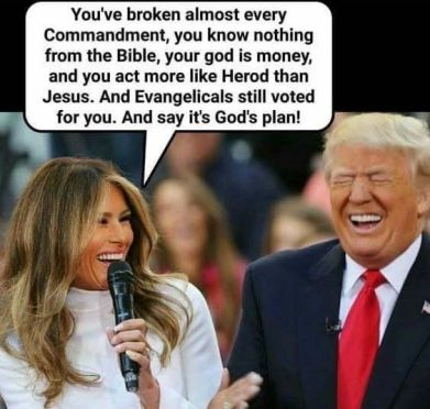 TrumpHerod