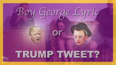 TrumpBoyGeorge