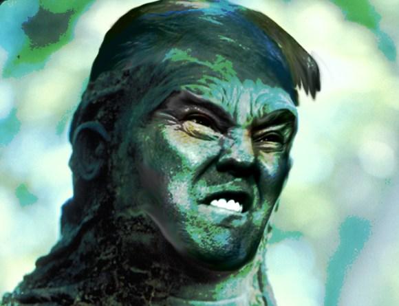 trump_swamp_thing