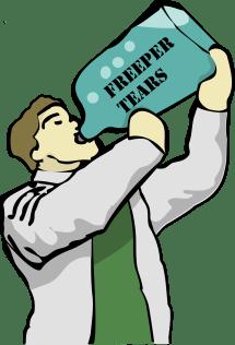 FreeperTears