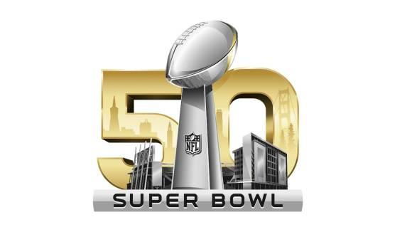 Logo For Super Bowl 50