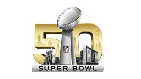 Logo For Super Bowl 50