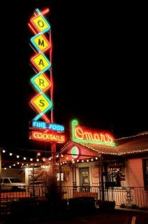Omar's Restaurant Ashland Oregon