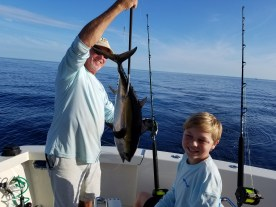 Kyle Winning Black Fin Tuna 8-20-17 20170812_082238