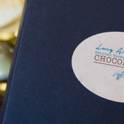 Lucy Armstrong Chocolates
