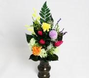 PSYH-0227 チューリップの仏花