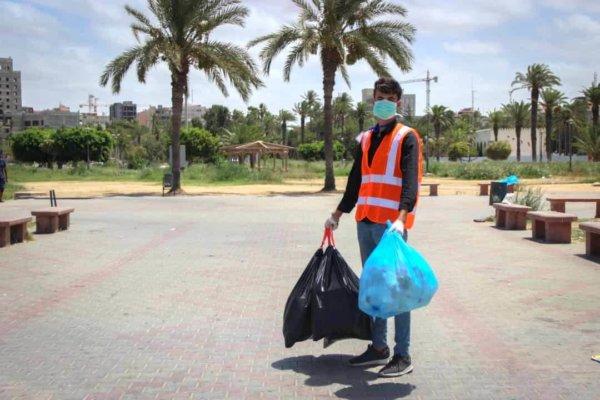 Team Libya Project Impact P6
