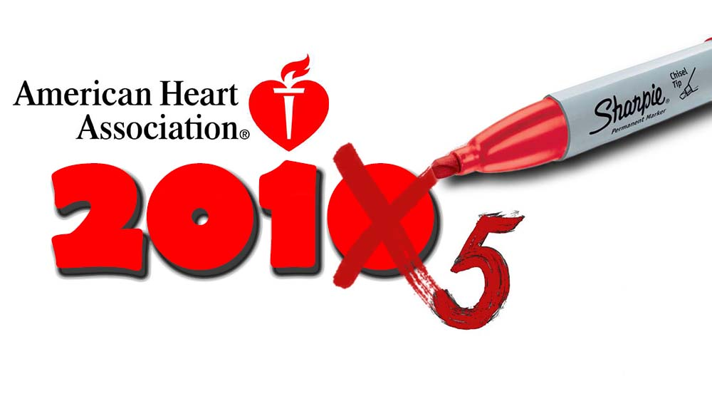 The 2015 ILCOR/AHA/ERC advanced life support guidelines (ACLS)