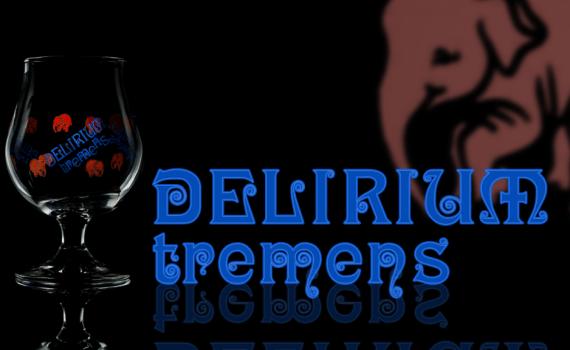 Delirium Tremens management