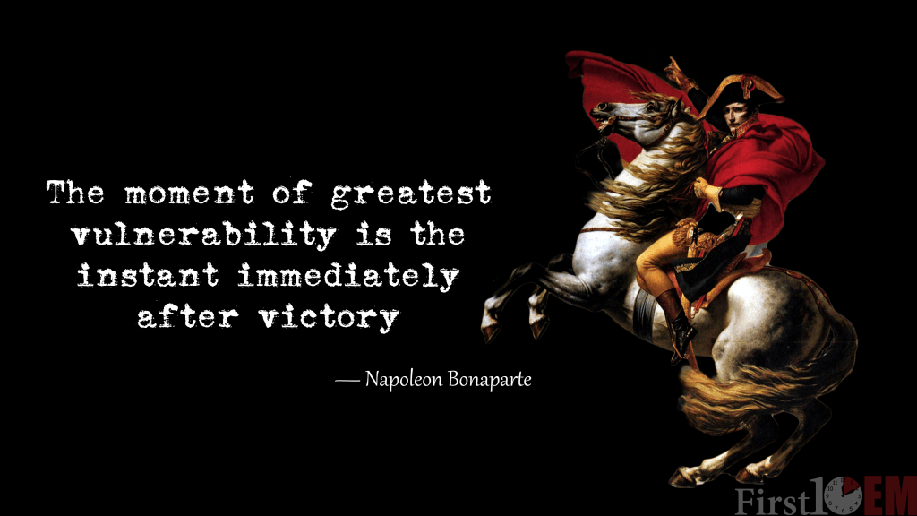 Napoleon The moment of greatest vulneratbility First10EM.png
