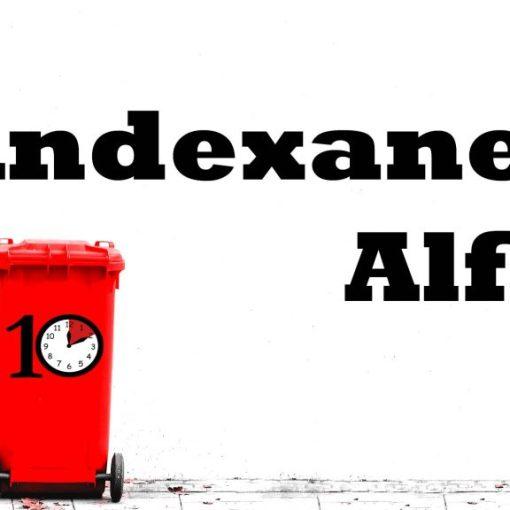 Andexanet Alfa