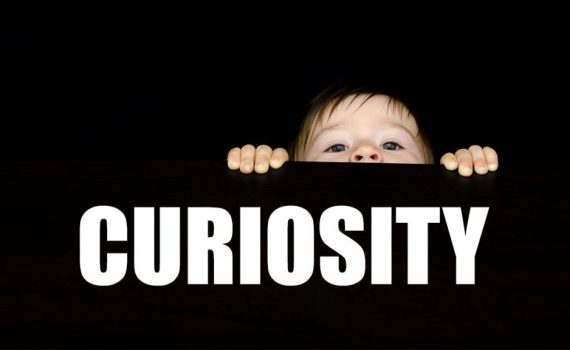 Some thoughts on curiosity in medicine