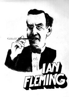 Ian Flaming