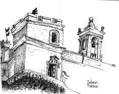 Selmun Palace