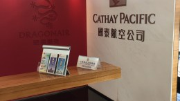 Cathay Pacific and Priority Pass
