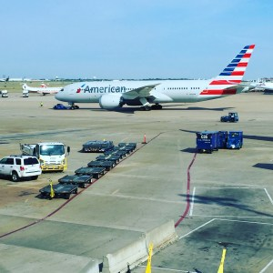 10 Things love American Airlines